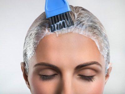 Чем оттереть краску для волос с кожи, рук, лица в домашних условиях