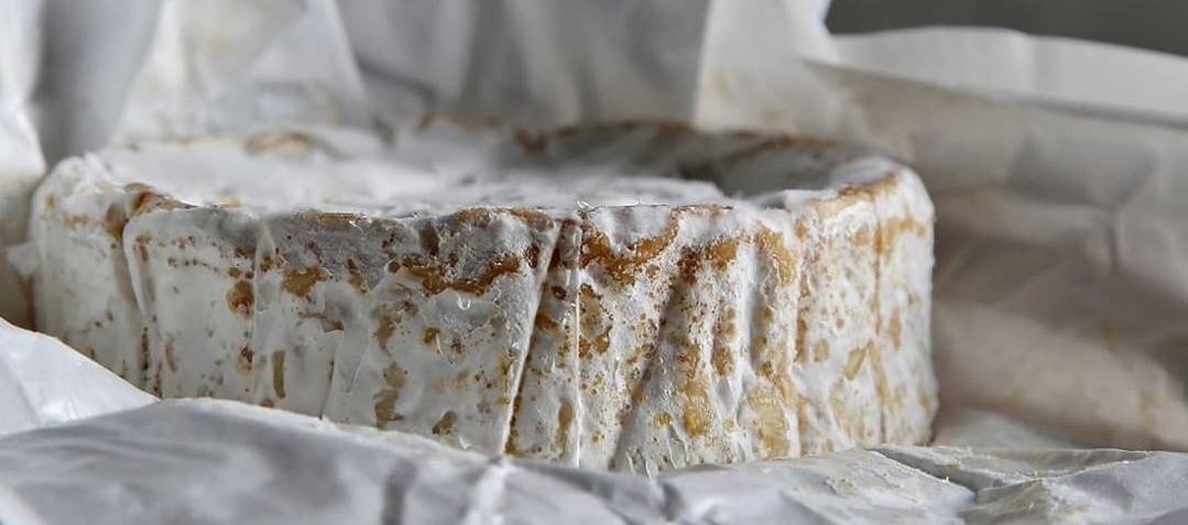 Хранение сыра в бумаге