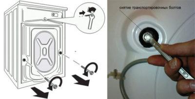 Стиральная машина прыгает при отжиме и сильно вибрирует: причины, что делать?