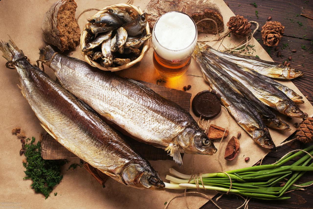 соленая рыбка к пиву картинки
