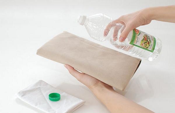 51f42019b20b Как почистить кожаную сумку в домашних условиях?