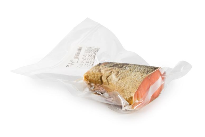 Хранение рыбы в вакуумном пакете