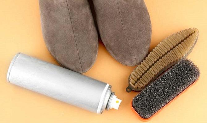 b8ad9fd81 Как восстановить замшевую обувь в домашних условиях?