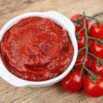 Паста помидоров