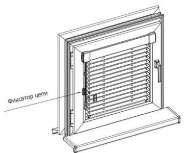 Как снять жалюзи с окна чтобы помыть (вертикальные, горизонтальные)