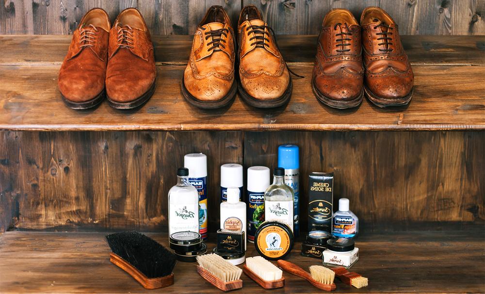 d06647d8b Как правильно ухаживать за кожаной обувью: зимой, в домашних условиях,  различными средствами