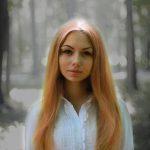 Марина Веревкина