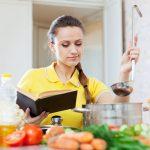 Приготовление рецептурных блюд