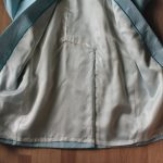 Изнанка пальто