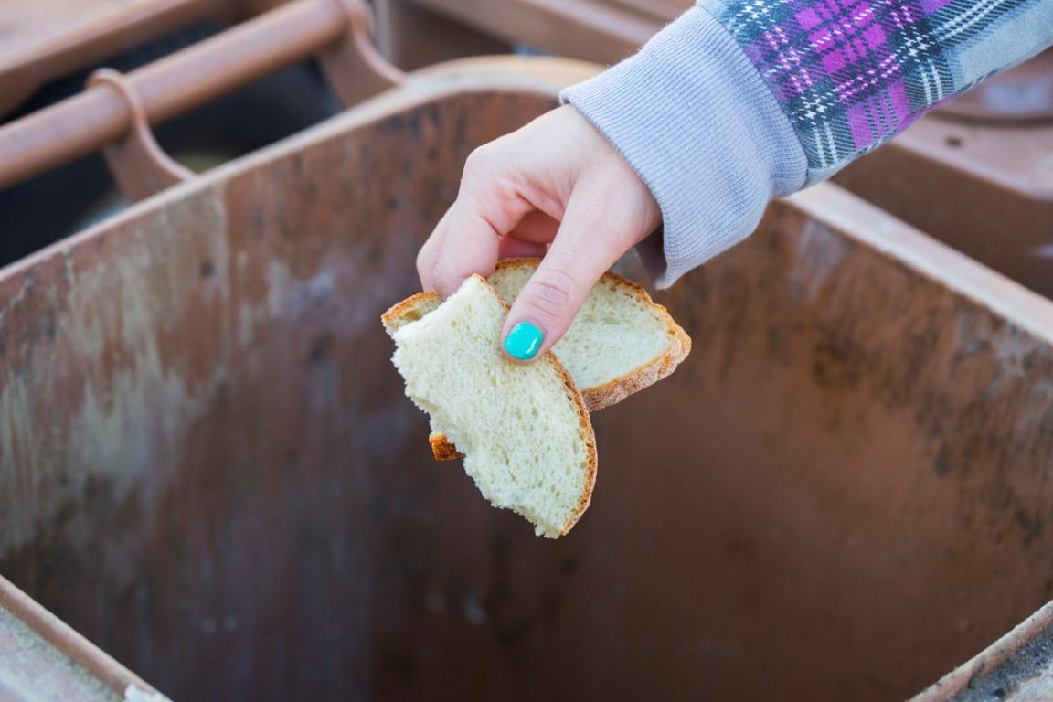 Опасный хлеб