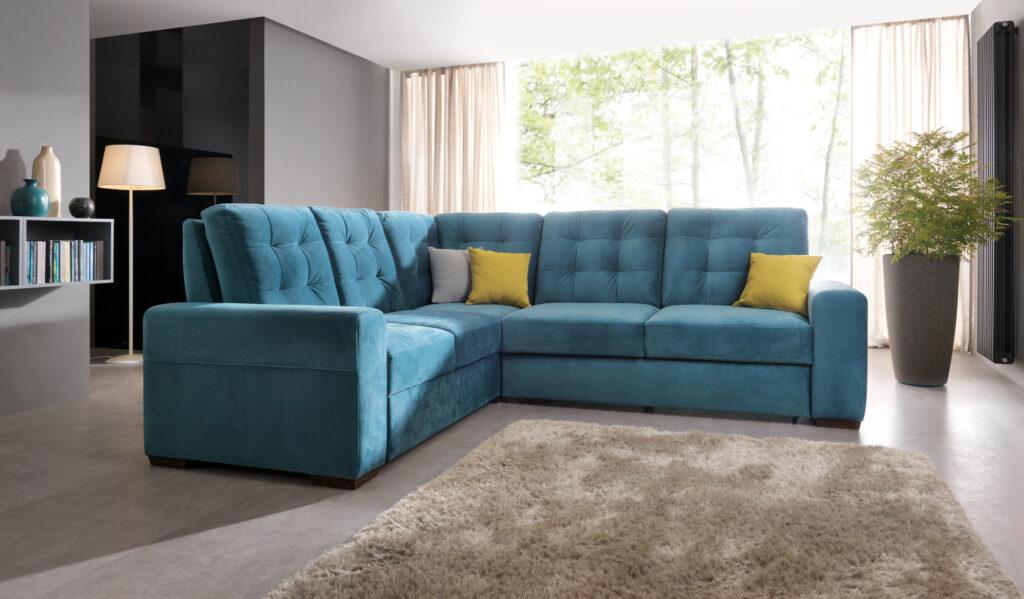 Чистка мебели дома