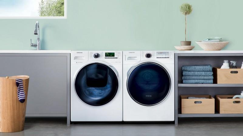 Критерии: выбор стиральной машины