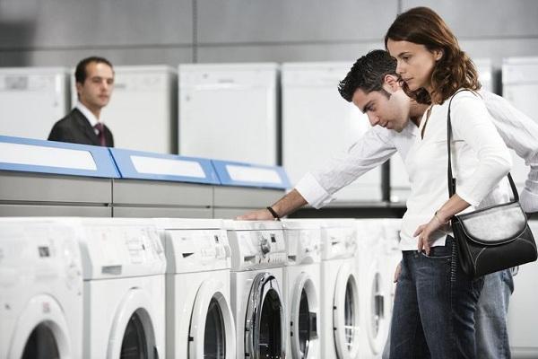 Выбор стиральной машины: режимы и функции