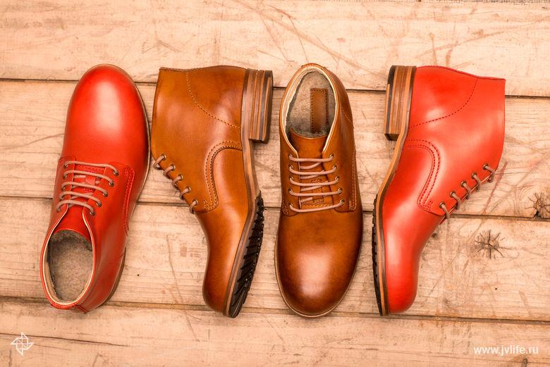 Как правильно ухаживать за обувью из искусственной кожи?