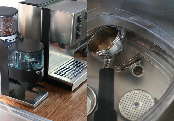 Как очистить кофемашину эспрессо?