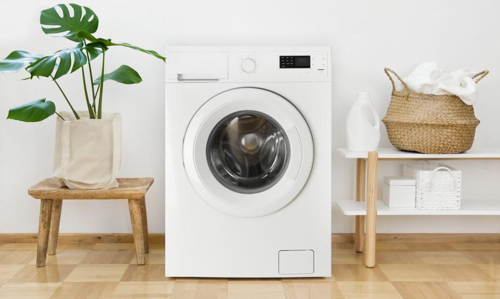 Почему стиральная машина шумит при отжиме?