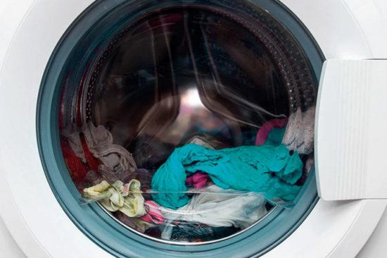 Неисправности в режиме отжима стиральной машины