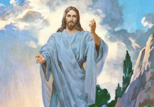 Какова была внешность Иисуса Христа