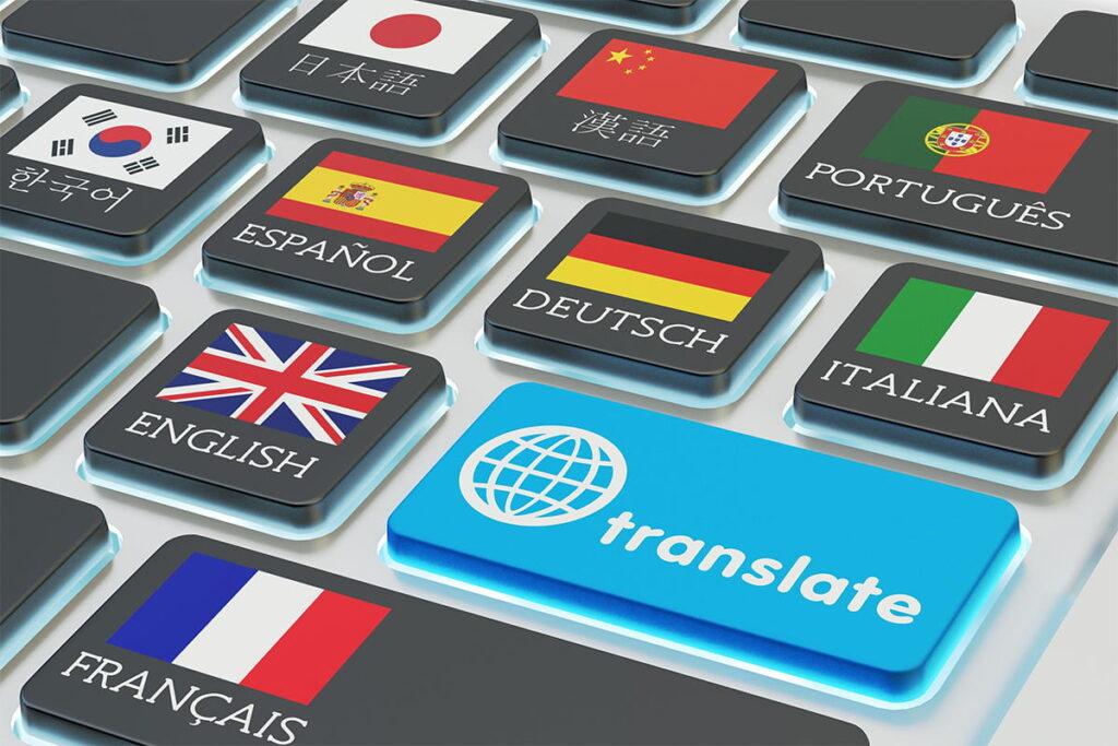 Как качественно и быстро перевести документы?